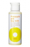 Japan - Hair inhibitor Pineapple & Soy Milk Lotion